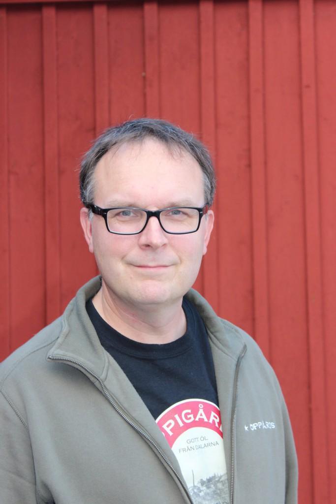 Björn Falkeström
