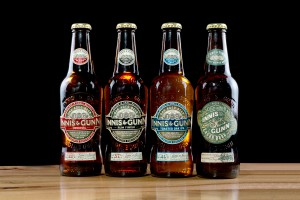Innis and Gunn bottles-3